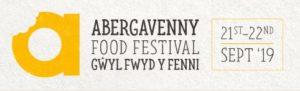 Abergavenny Food Festival poster