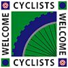 Visit Wales 'Cyclists Welcome' accreditation