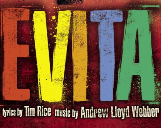 Evita at Abergavenny Borough Theatre