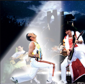The Bohemians (Queen Tribute Shows)