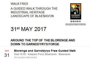 Free Guided Walk