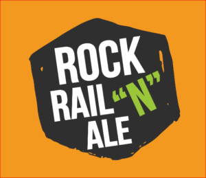 Rock Rail n Ale August