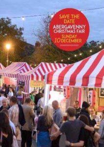 Abergavenny Food Fair