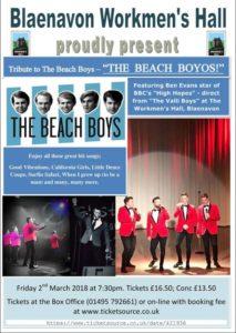 Beach Boyos
