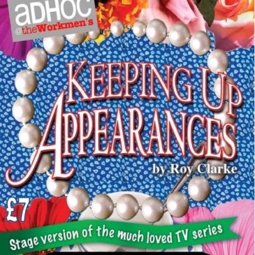 Comedy Play – Keeping Up Appearances