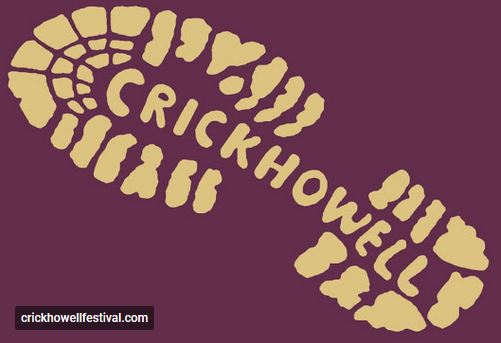Crickhowell Walking Festival 2018 – 92 Walks!
