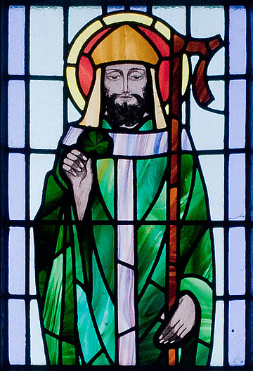 Happy Saint Patrick's Day To All Irish People Everywhere!