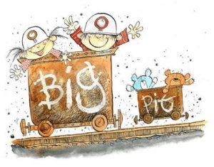 Big Pit Explorer