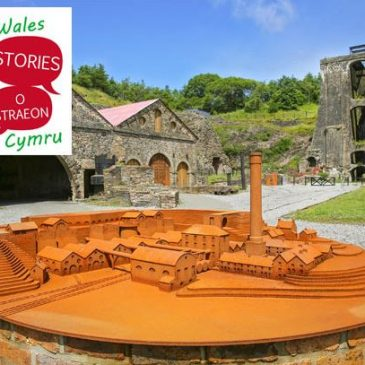 Celebrate Welsh Oral Traditions With A Summer Of STories