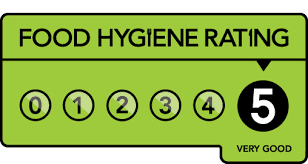 Scores On The Doors – Rating 5 Again!