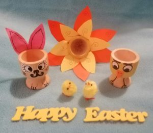 Easter Crafts at the Heritage Centre