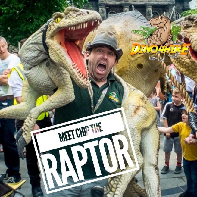 Dinosaur Day