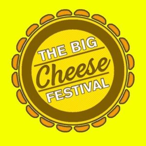 Big Cheese Caerphilly