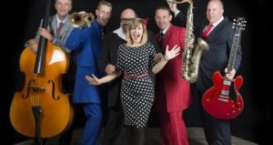 Brecon Jazz Festival