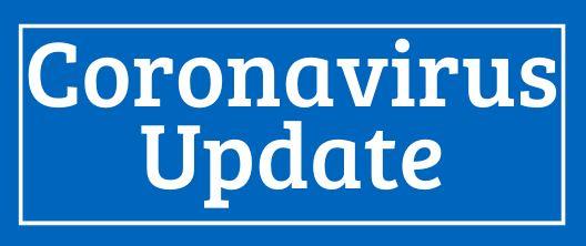 Coronavirus update August 7th