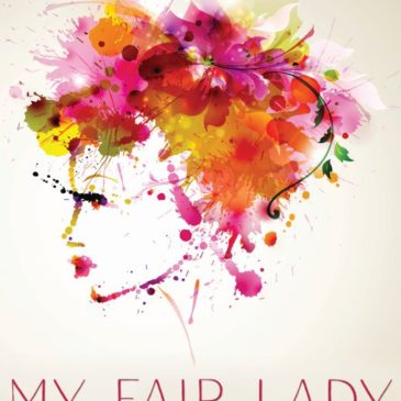 """Concept Players Present """"My Fair Lady"""""""