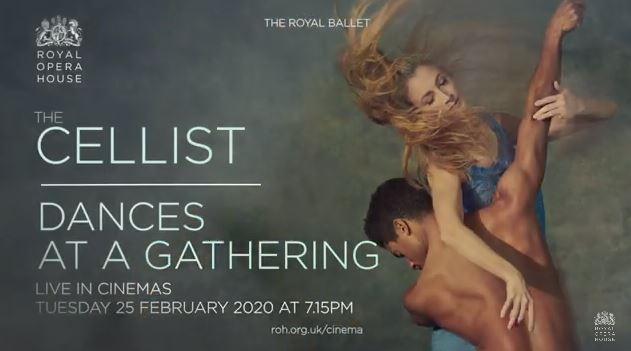 Royal Opera House Live Streams 2020 Season